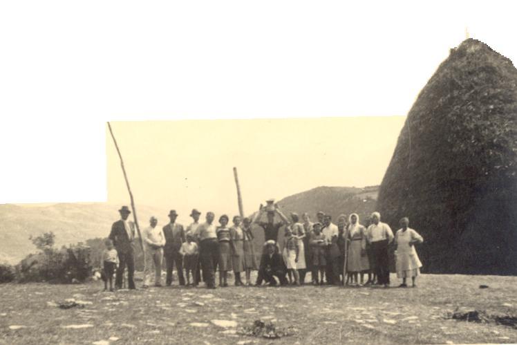 Il pajaro (Monteleone 1930-40)