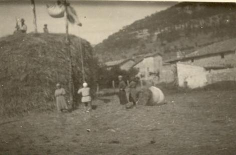 La costruzione del pajaro (Ruscio 1932)