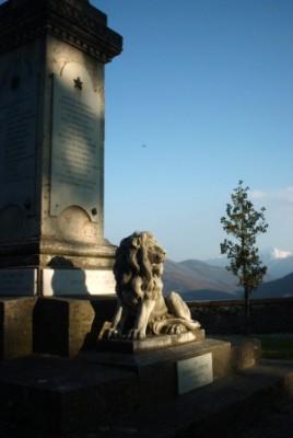 Monumento ai Caduti del Comune di Monteleone