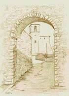 Porta di San Giacomo e Chiesa di San Francesco